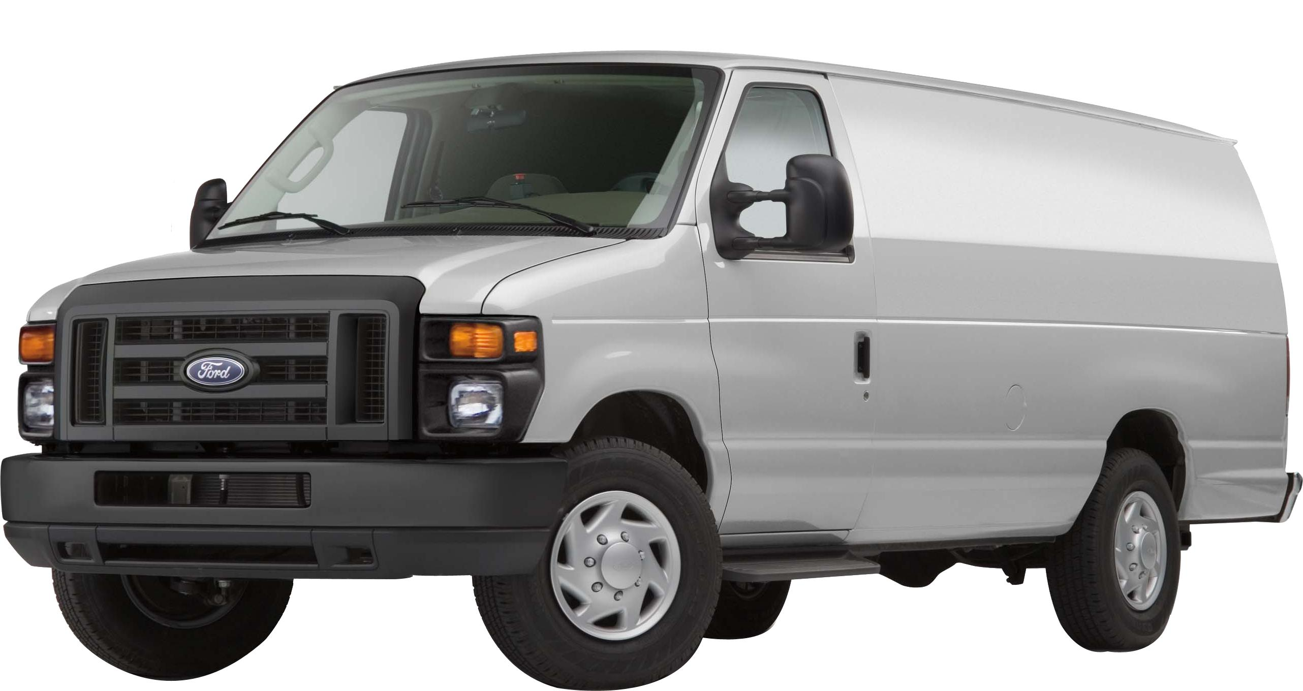 2013 Ford E-series Van #2