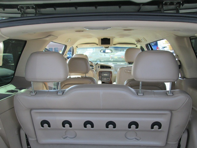 2002 Ford Windstar #9