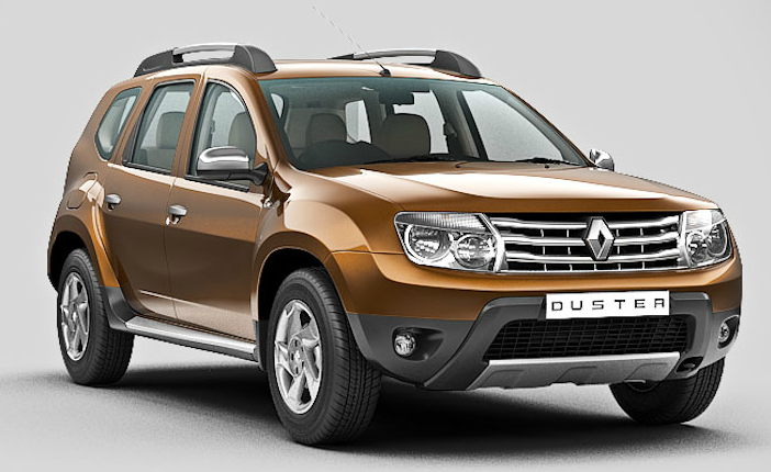 Renault Duster #2
