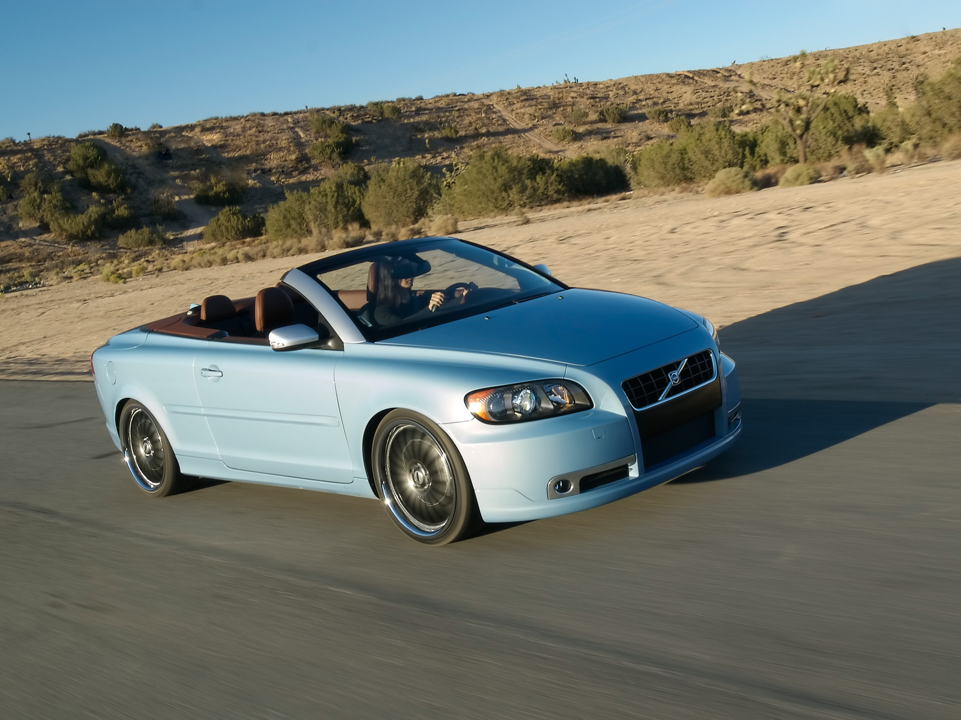 convertible for volvo cars used sale