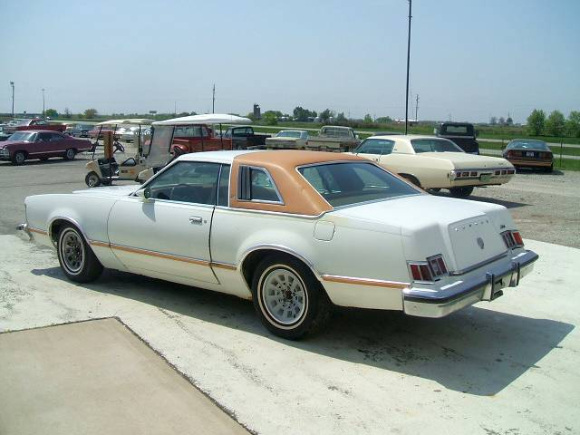 1978 Ford Cougar #16