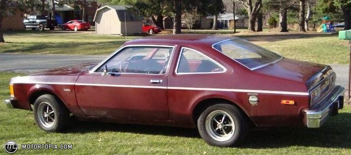 1980 Plymouth Volare #15
