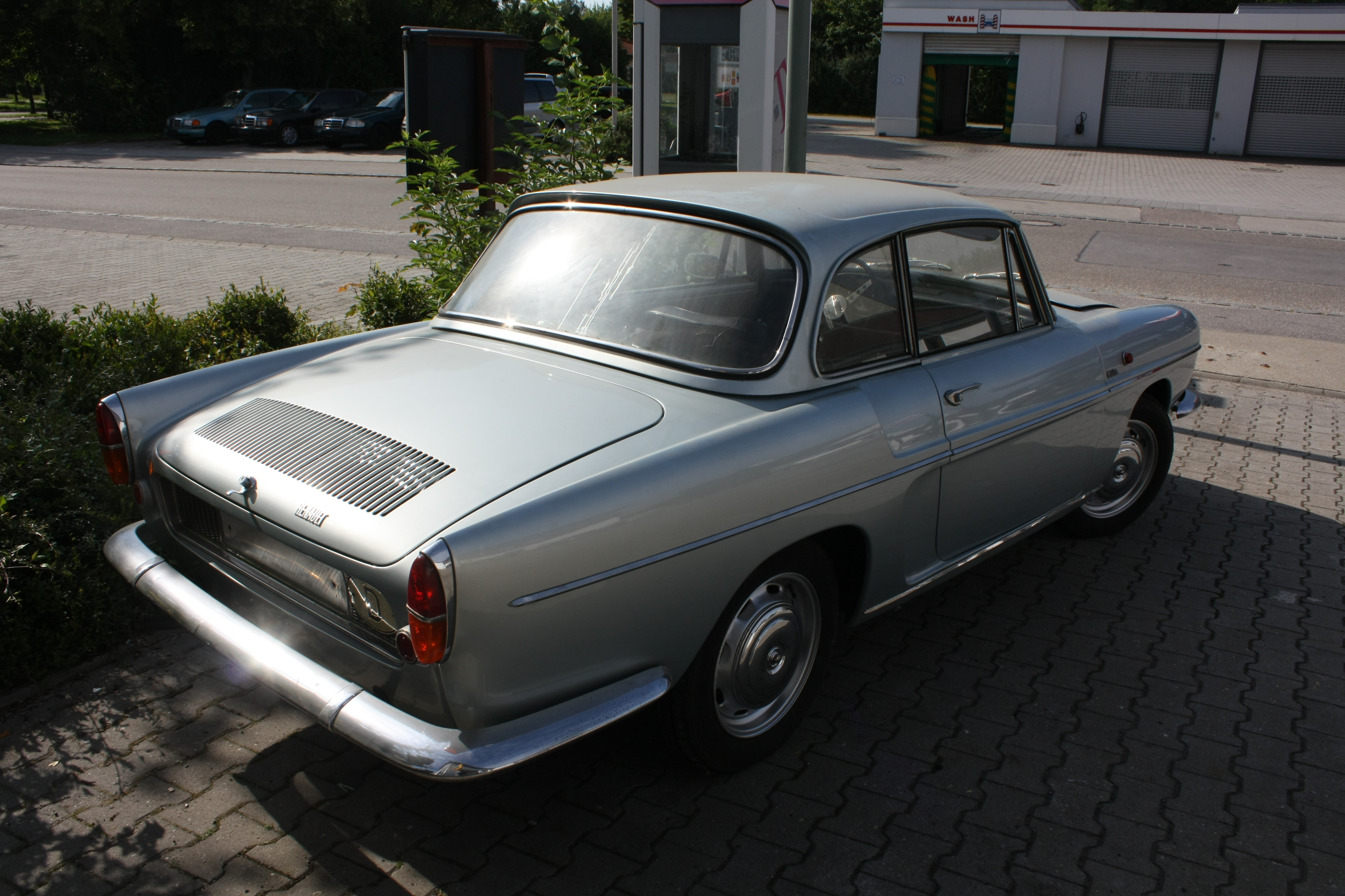 Renault Caravelle #11