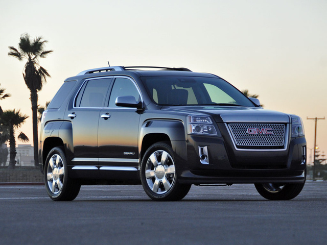 details used pennsylvania at sale cars inventory s for denali george in gmc mi terrain brownstown