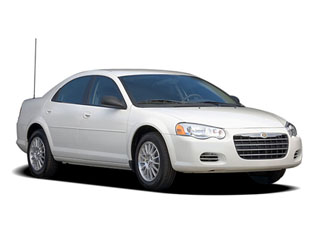 2006 Chrysler Sebring #4
