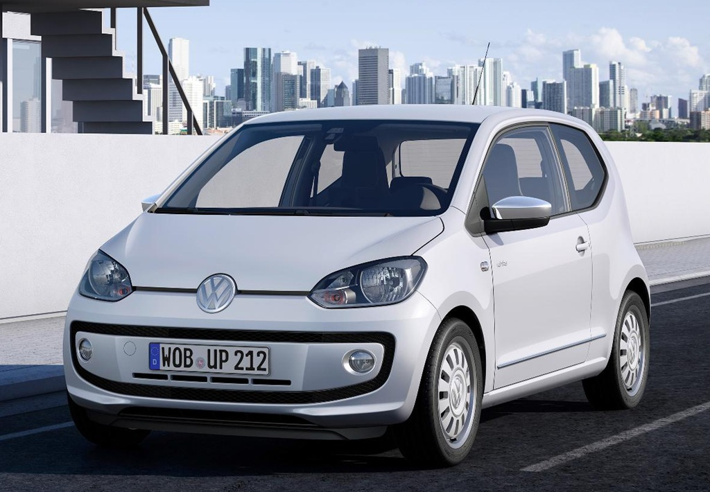 Volkswagen Up #14
