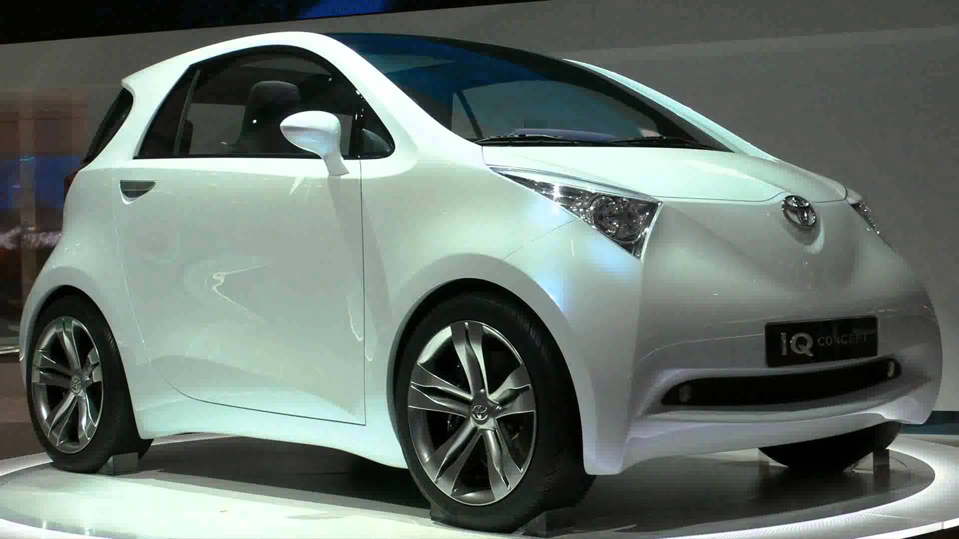 2015 Scion Iq #8