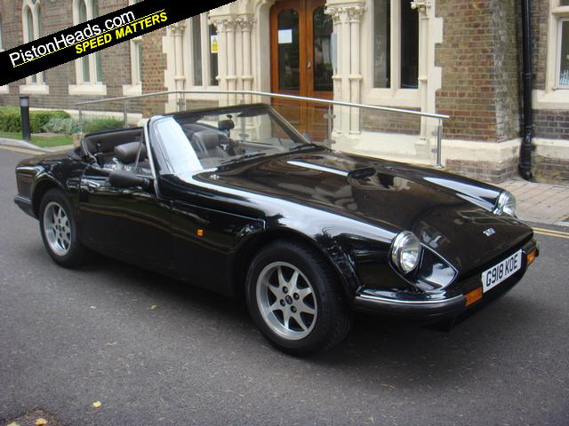 TVR S2 #12