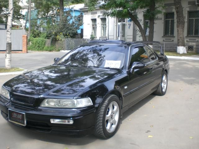 1994 Honda Legend #16