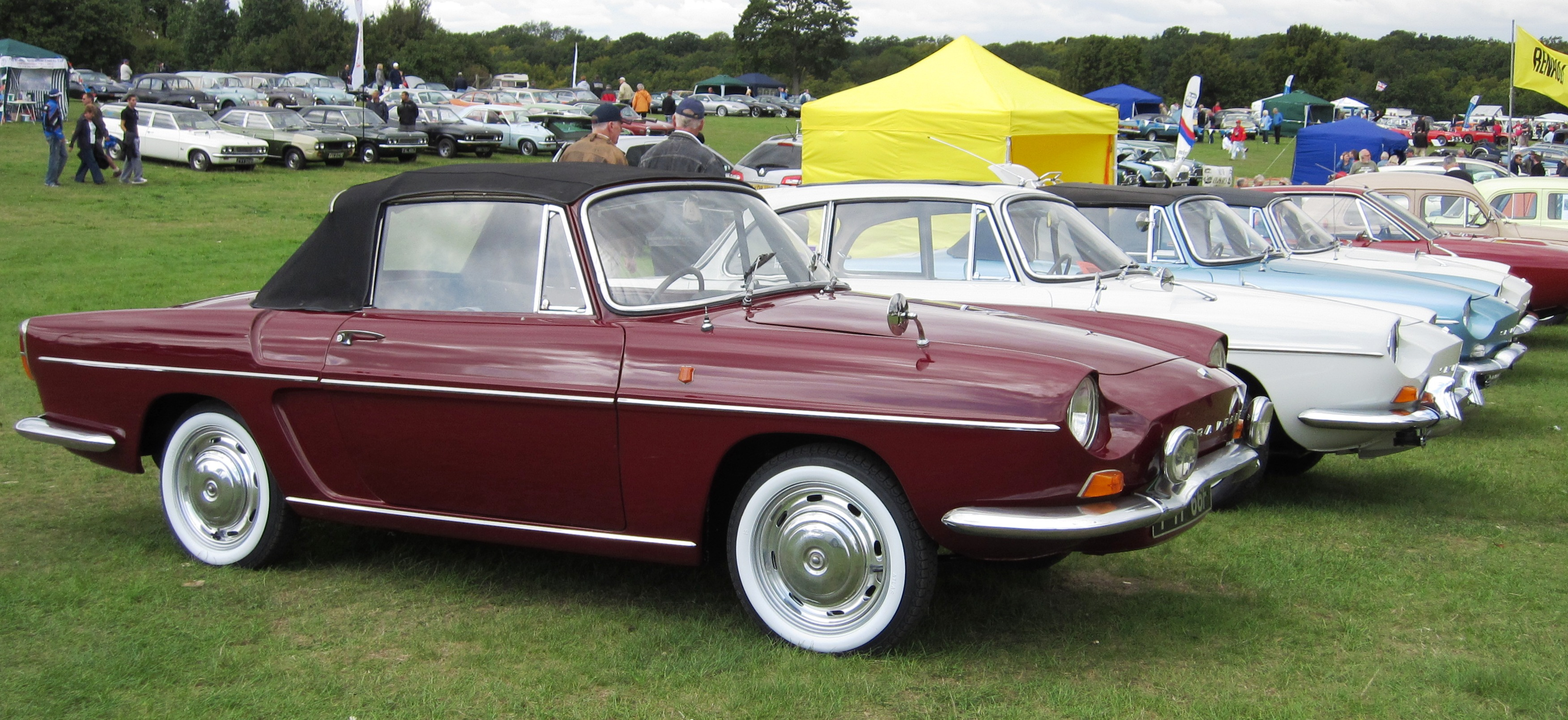Renault Caravelle #12