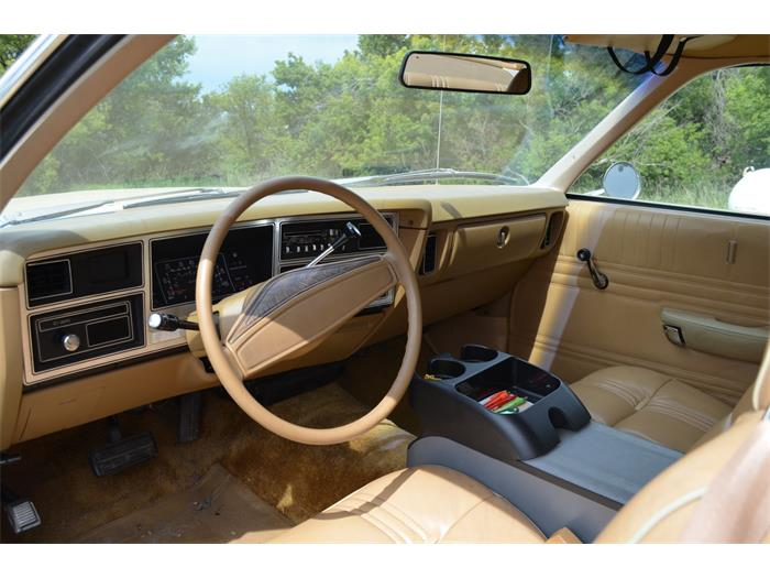 1980 Plymouth Volare #16