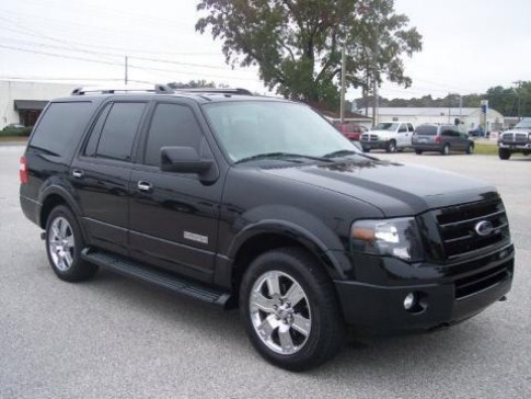2008 Ford Expedition #13