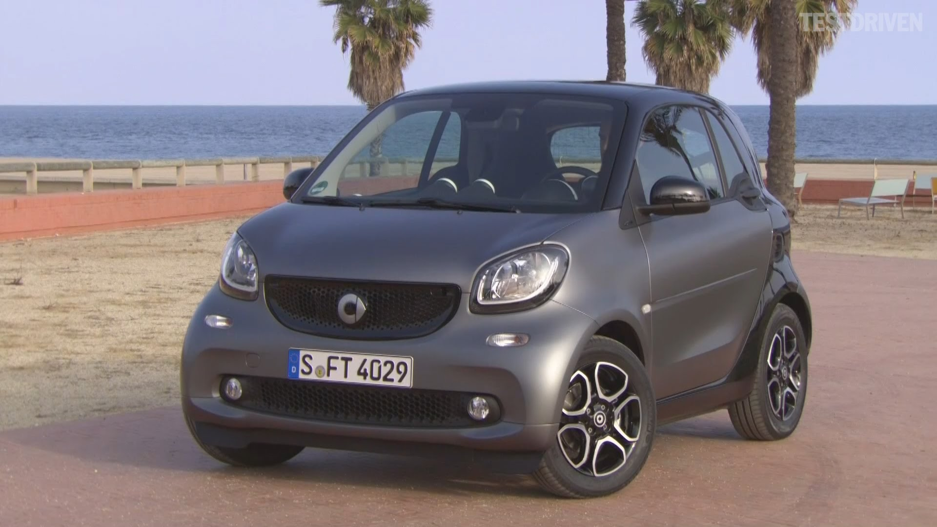 2015 Smart Fortwo #18