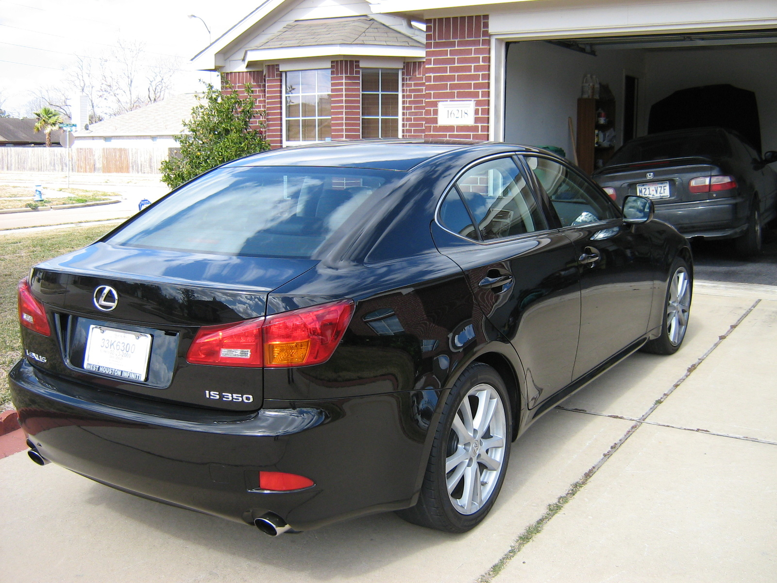 2006 Lexus Is 350 #2