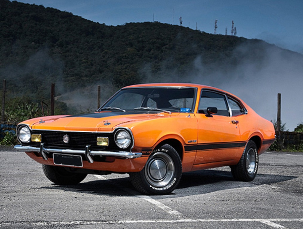 Ford Maverick #7