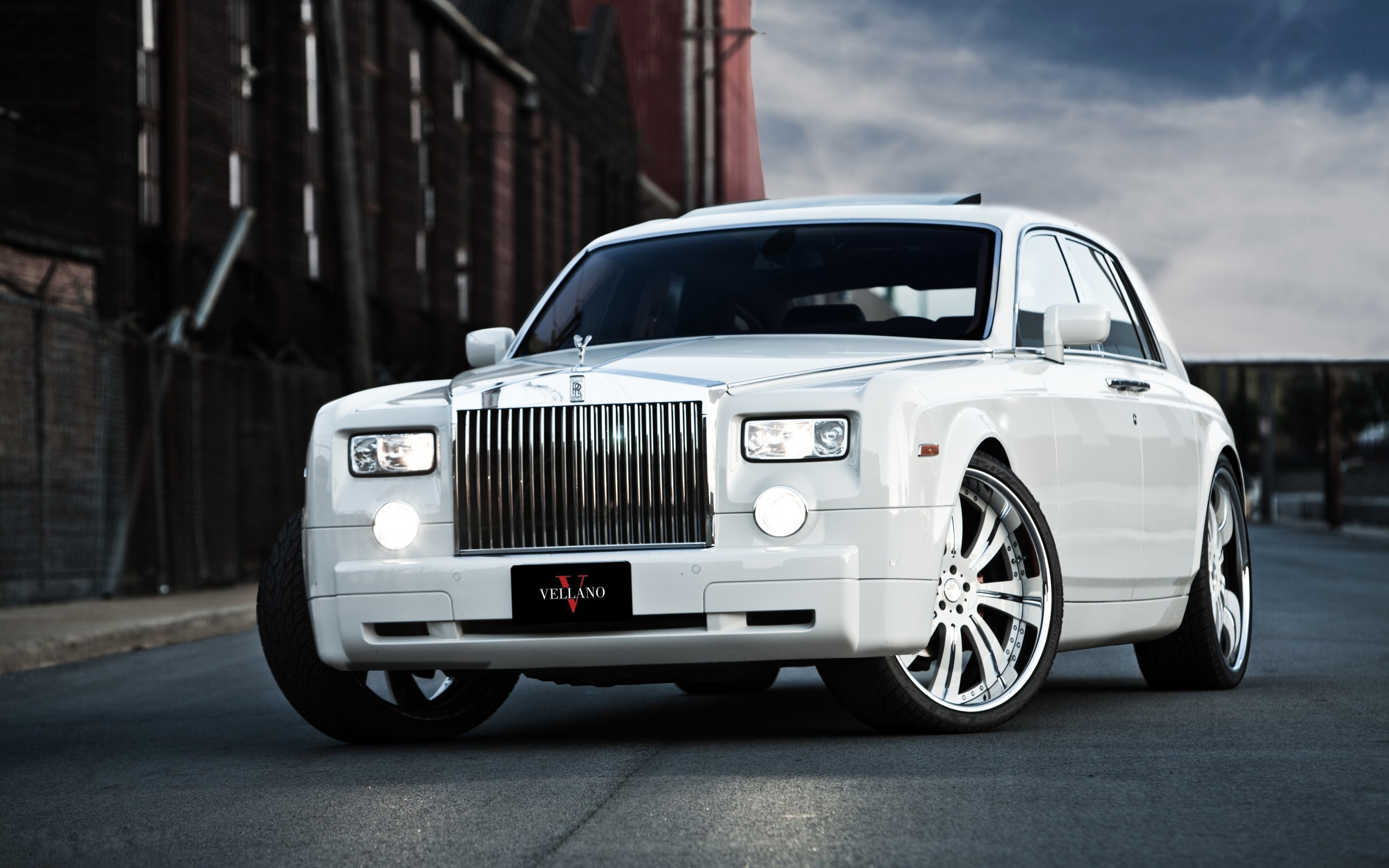 Rolls royce Phantom #8