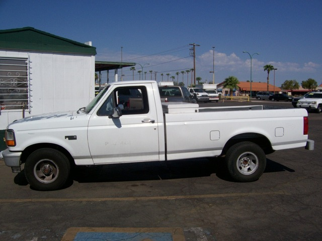 1993 Ford F-150 #15
