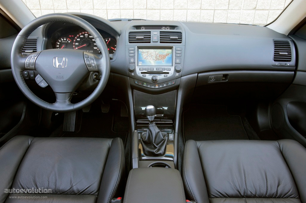 2006 Honda Accord #6