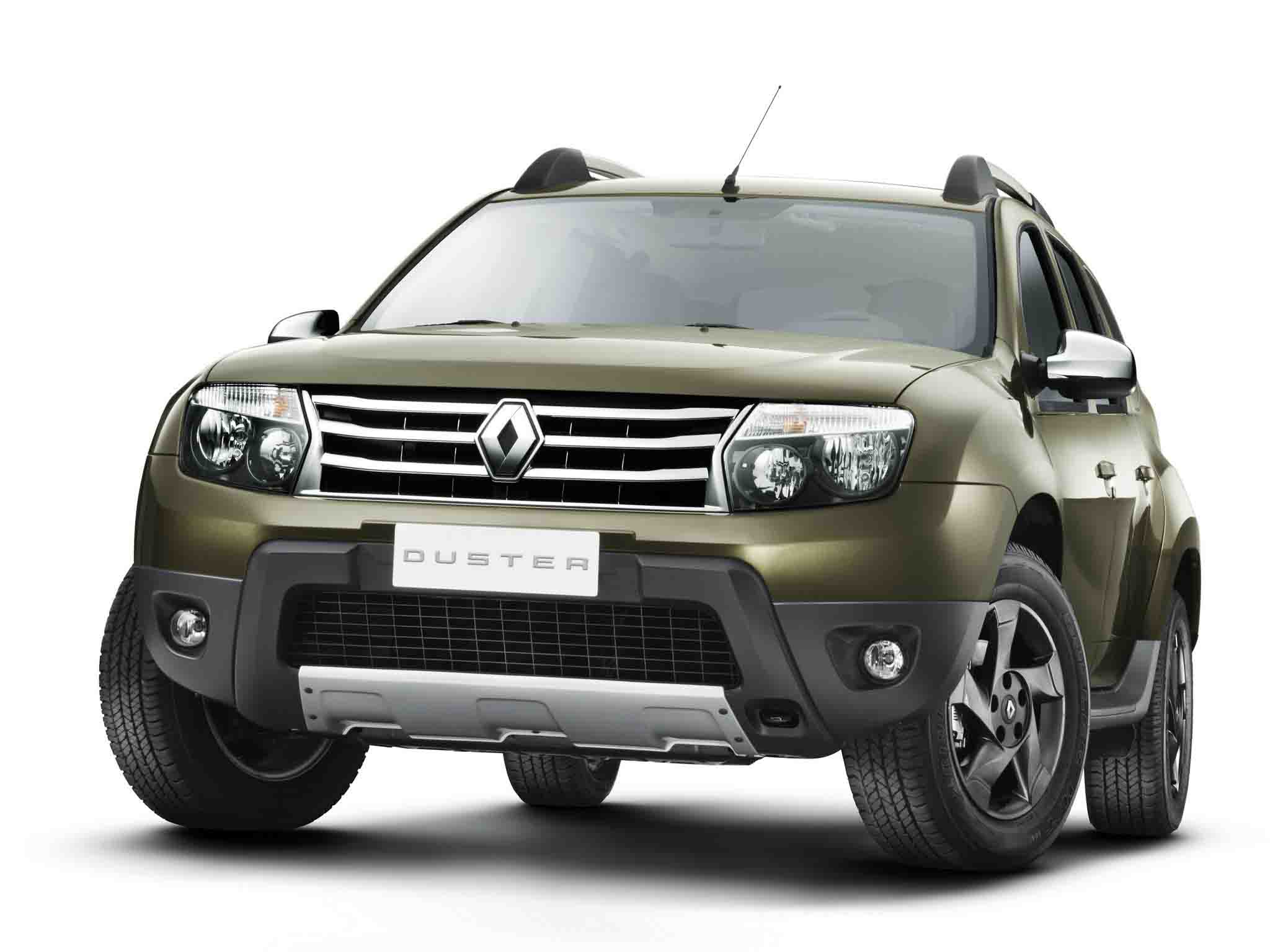 Renault Duster #5