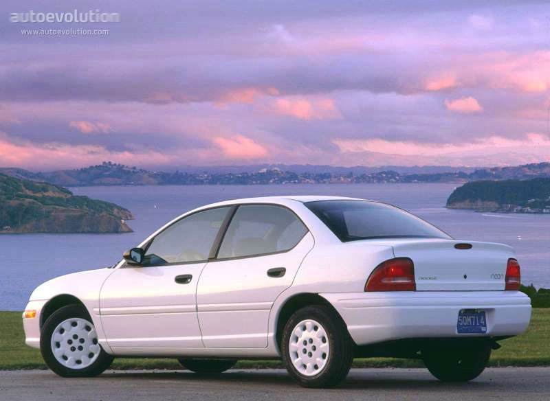 1994 Chrysler Neon #1