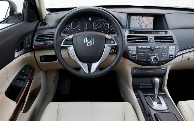 2011 Honda Accord Crosstour #10