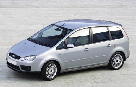 2005 Ford C-MAX #3