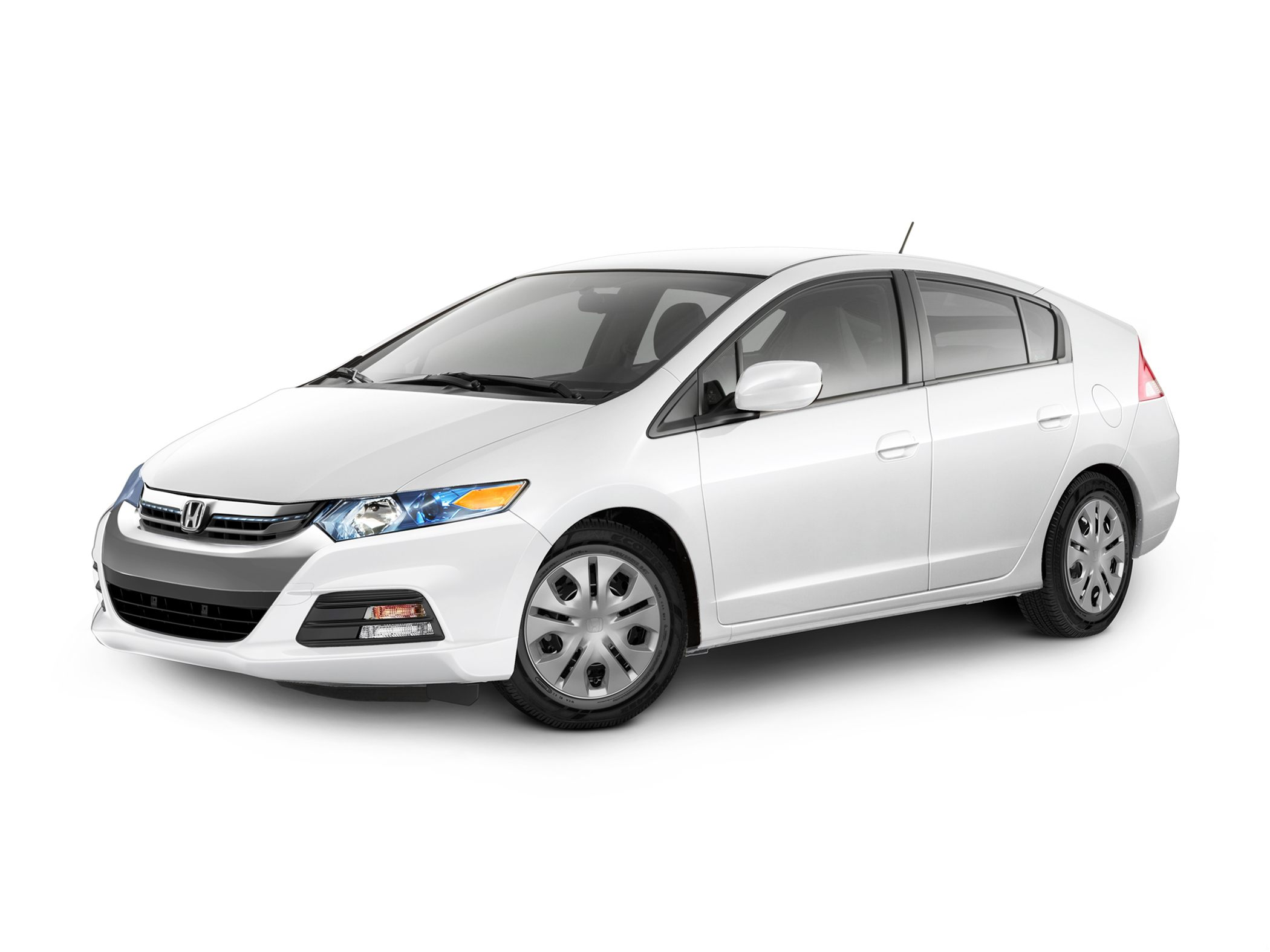 2013 Honda Insight #3