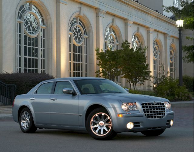 2009 Chrysler 300 #1