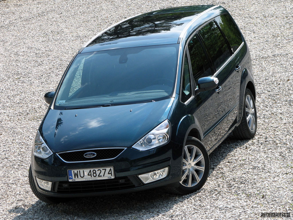 2007 ford galaxy photos informations articles. Black Bedroom Furniture Sets. Home Design Ideas