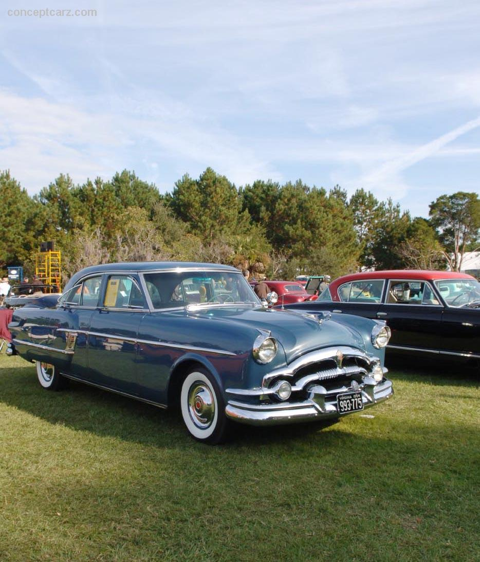 1954 Packard Patrician #1