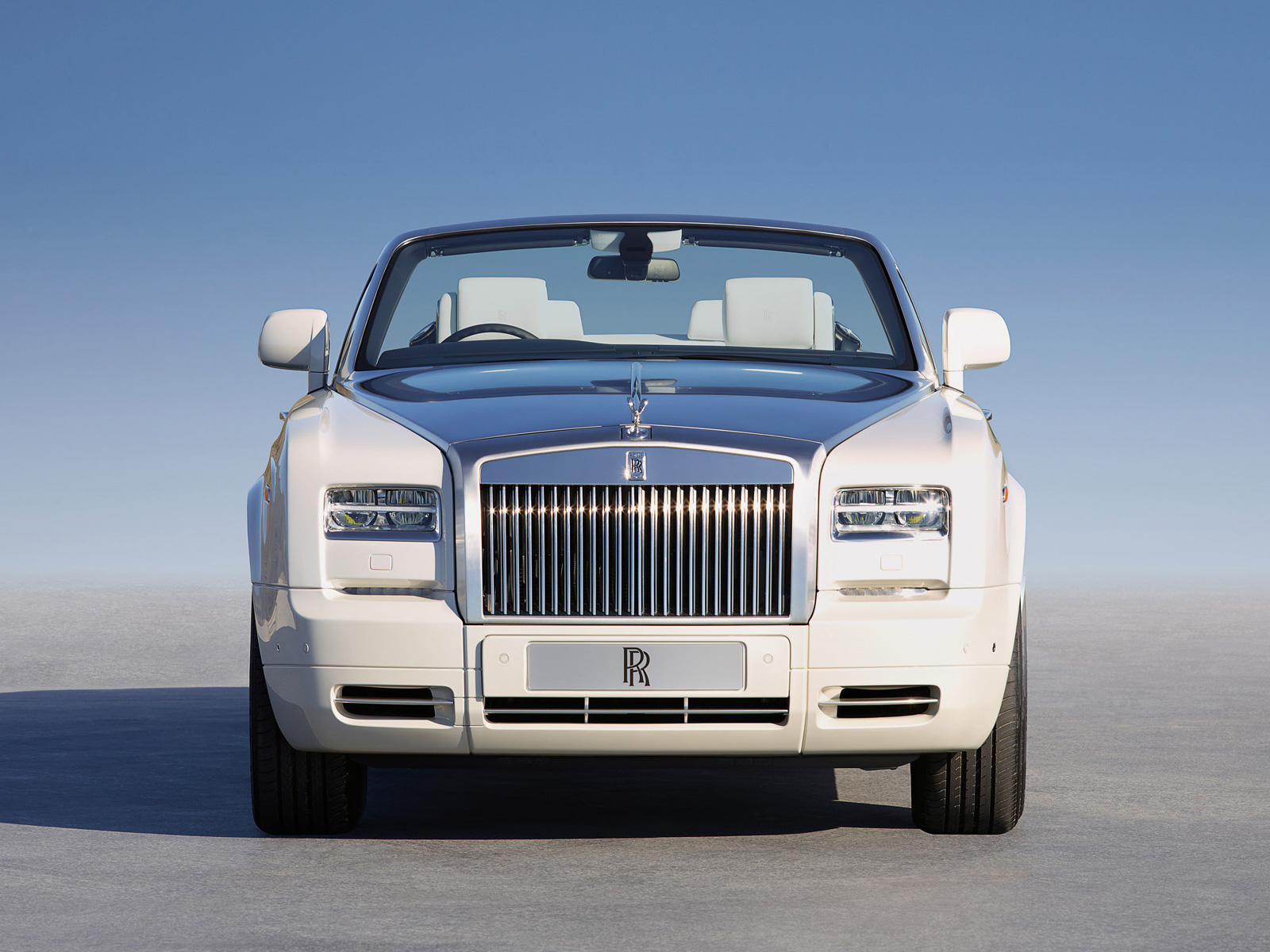 2012 Rolls royce Phantom Drophead Coupe #4