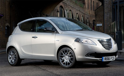Chrysler Ypsilon #5