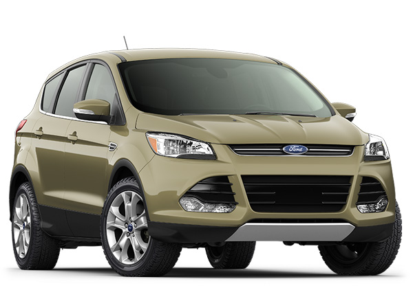 2014 Ford Escape #13