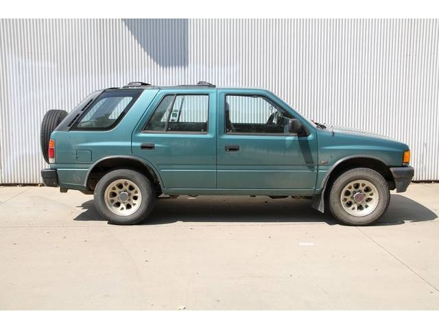1994 Isuzu Rodeo #12