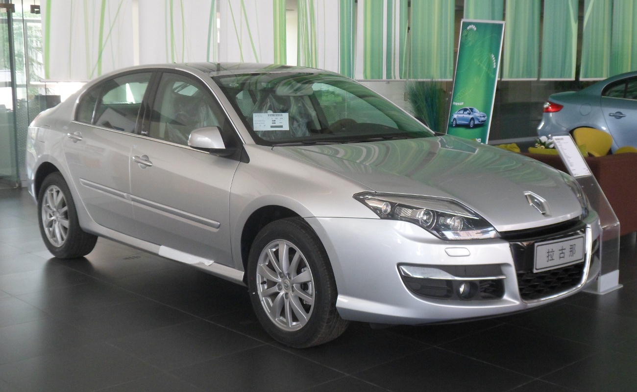 2012 renault laguna photos informations articles. Black Bedroom Furniture Sets. Home Design Ideas