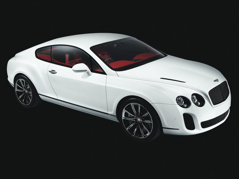 2009 Bentley Continental Gtc #4