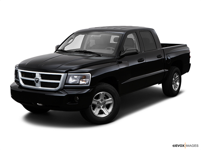 2010 Dodge Dakota #7