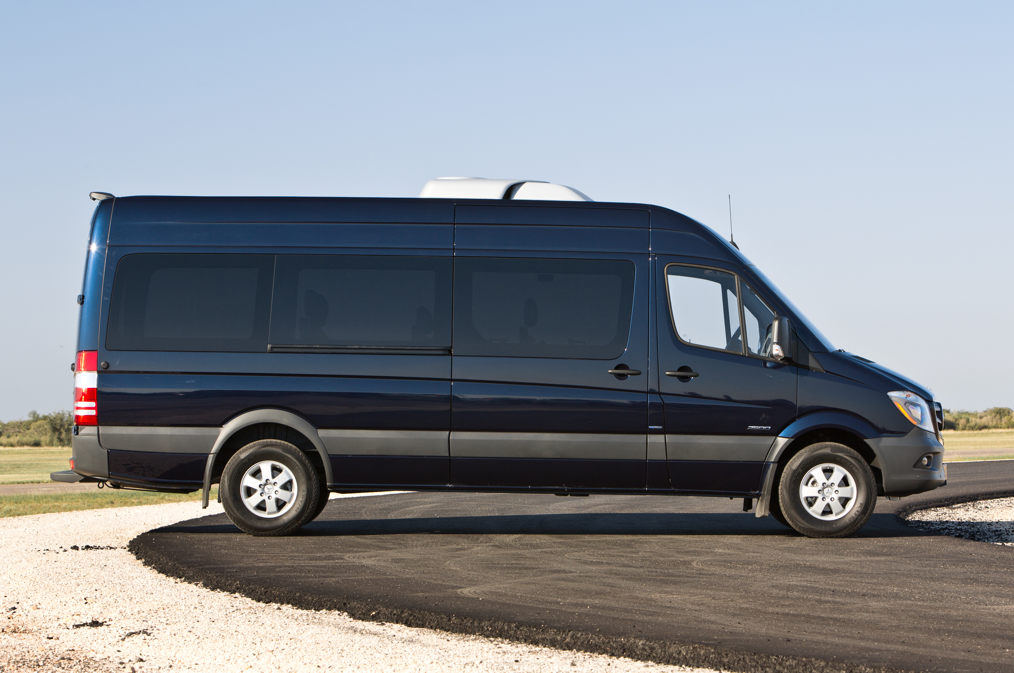 Mercedes-Benz Sprinter #7
