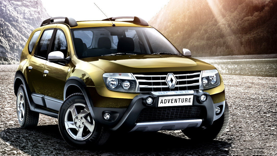 Renault Duster #6