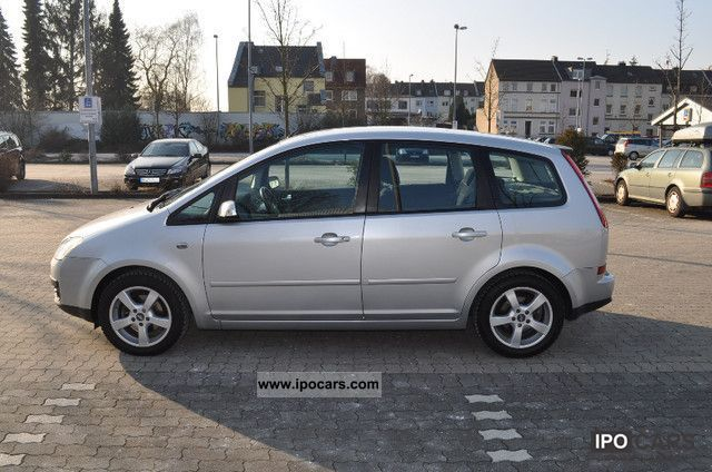 2004 Ford C-MAX #3