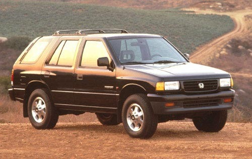 Honda Passport #9