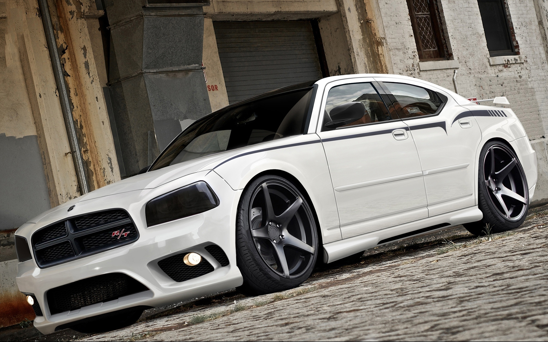 Dodge Charger #18