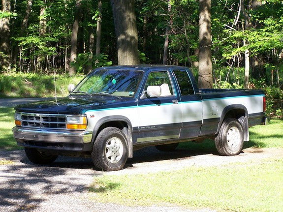 1995 Dodge Dakota #2