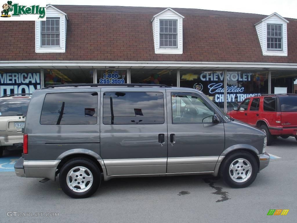 Chevy Express Van >> 2005 Chevrolet Astro Photos, Informations, Articles - BestCarMag.com