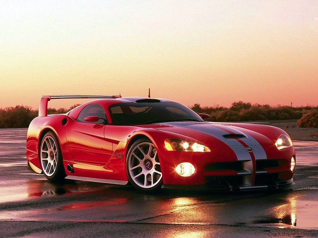 Chrysler Viper #3