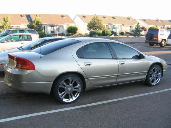 2003 Dodge Intrepid #12