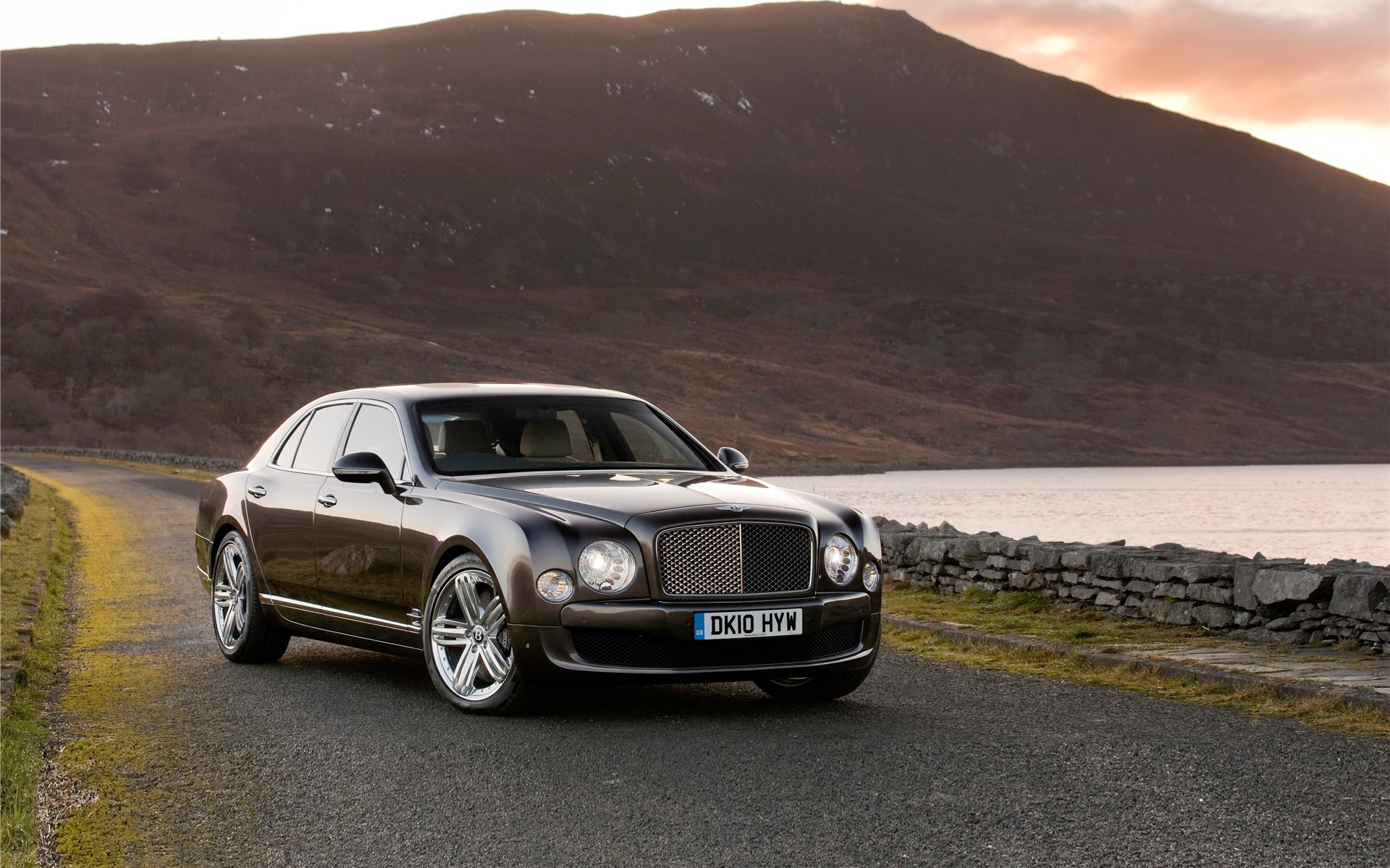 2011 Bentley Mulsanne #15