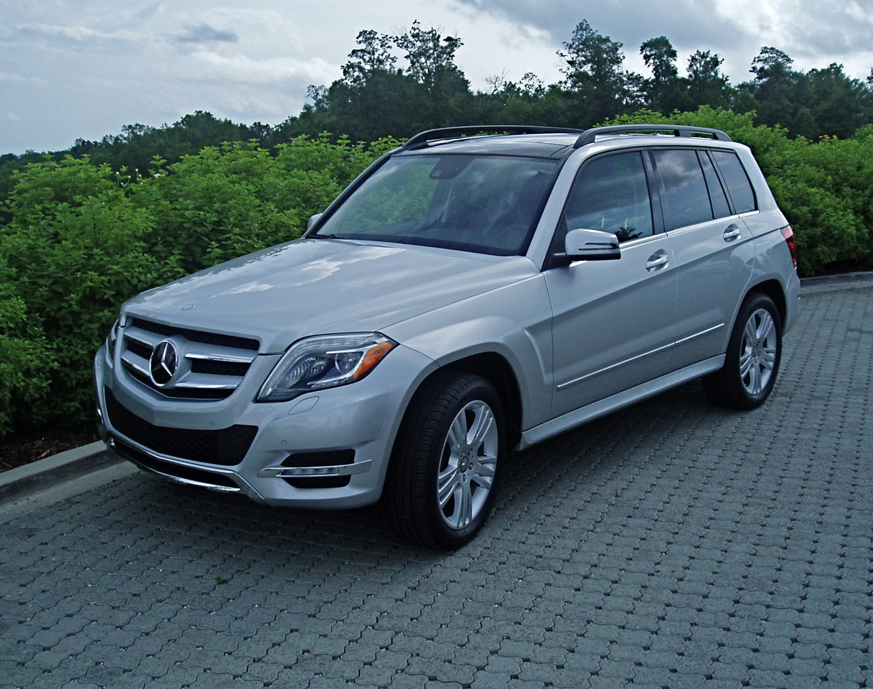 2001 Mercedes Benz Glk Photos Informations Articles 350 Engine Diagram 4