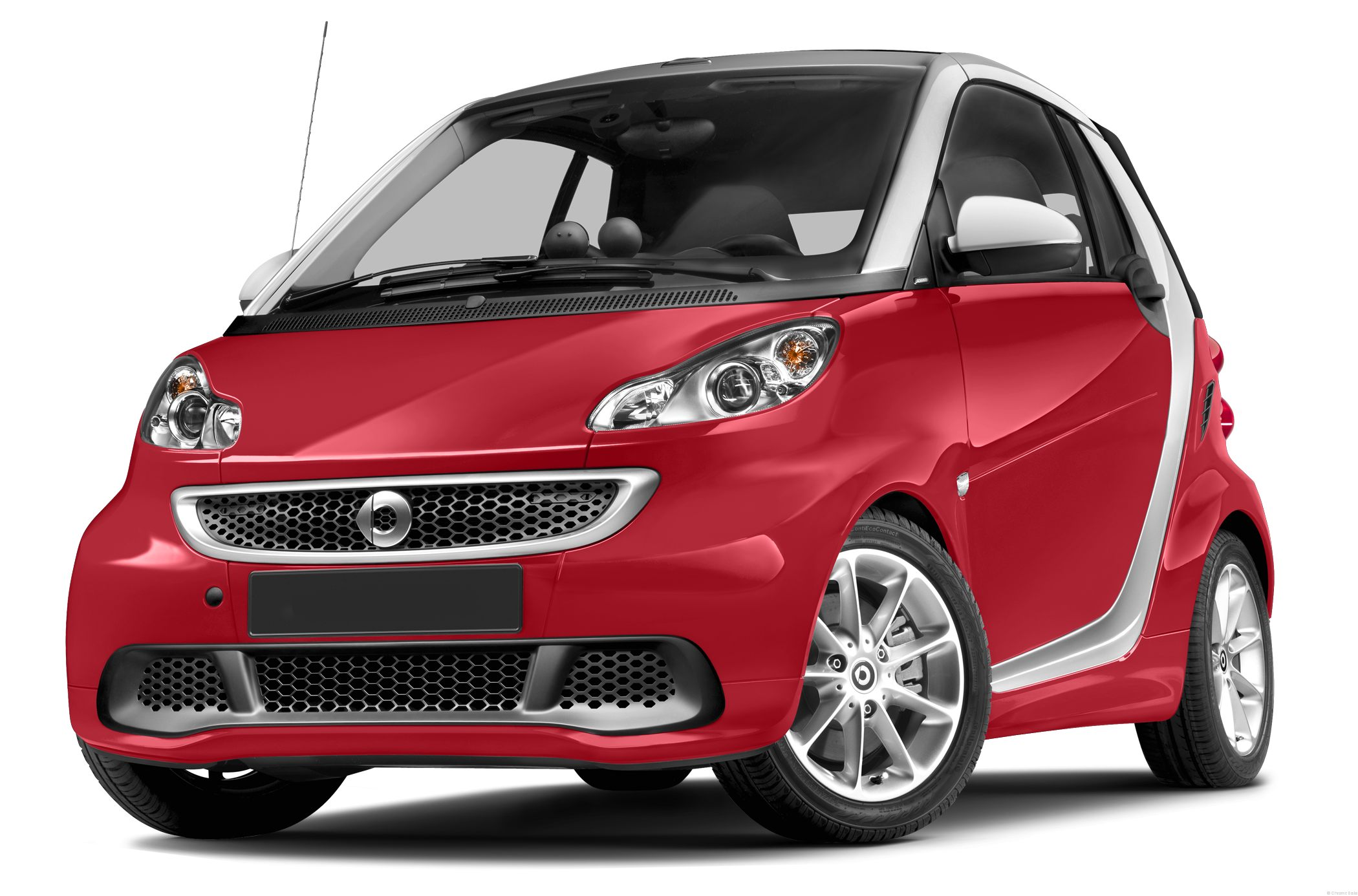 2013 Smart Fortwo #2