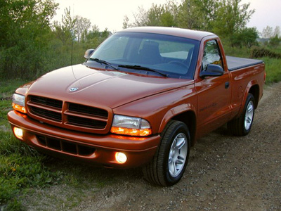 2001 Dodge Dakota #11